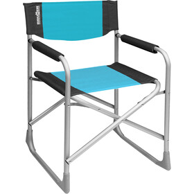Brunner Captain Chaise, arctic blue